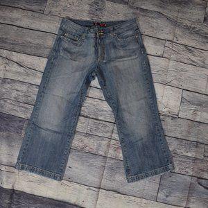 V2 Jeans Crop size 7/8